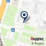 Компания Воронежсинтезкаучук на карте