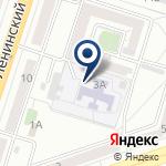 Компания 3Д НИТ на карте