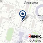Компания Воронежские Вентиляционные Системы на карте