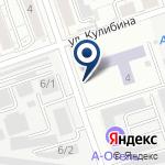 Компания СтальИнвест на карте