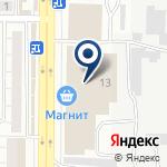 Компания Энкор-Инструмент на Новосибирской на карте