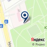 Компания Детская поликлиника №6 на карте