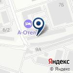 Компания Гидрорезка36 на карте