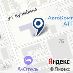 Компания ЛИТОПТТОРГ на карте