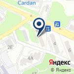Компания Консультативно-диагностическая поликлиника на карте