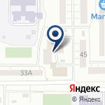 Компания Krasottaa на карте