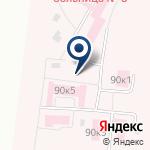 Компания Городская клиническая больница №8 на карте