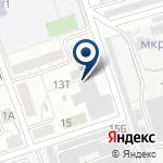 Компания Элемер-Воронеж на карте