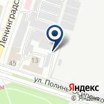 Компания ГАЗТЕХМОНТАЖ на карте