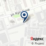 Компания ЦТС Воронеж на карте