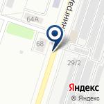 Компания Кабинет уролога-андролога на карте