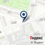 Компания МК Ольга на карте