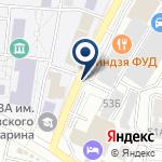 Компания Содружество-М на карте