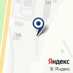 Компания ТЕХНОМЕТ на карте