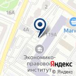 Компания Теплоком-сервис на карте