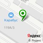 Местоположение компании Город Кирпича