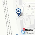 Компания ПерфоГрад на карте