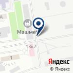 Компания Управляющая горная машиностроительная компания Рудгормаш-Воронеж на карте