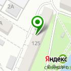 Местоположение компании Спецпром 1