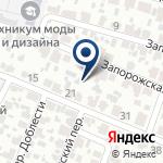 Компания ВЭК-Сервис на карте