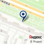 Компания Про-Сервис на карте