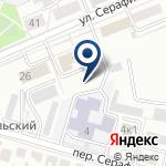 Компания Агриматко, ЗАО на карте