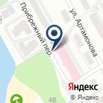 Компания Детская поликлиника №5 на карте