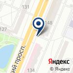 Компания Воронежфармация на карте