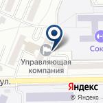 Компания Воронеж Град на карте