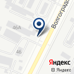 Компания Промкабель-Сервис на карте