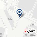 Компания Вестмет-Воронеж, ЗАО на карте