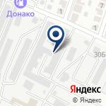 Компания Новые технологии на карте