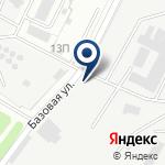 Компания ВОРОНЕЖ-ВТОРМЕТ на карте