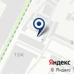 Компания Воронежреактив, ЗАО на карте