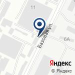 Компания Рвд-сервис на карте