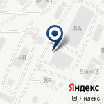 Компания ПромСтройКонтракт-Липецк на карте