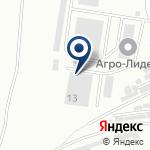 Компания Стомэл-К на карте