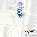 Компания Протэк на карте