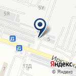 Компания Евраз Металл Инпром на карте