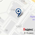 Компания Мастер Сварщик на карте