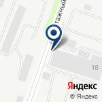 Компания Воронеж ВЦМ на карте