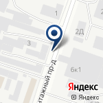 Компания ВоронежПродИнструмент на карте