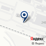Компания Металлоторг на карте