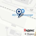 Компания Компонент Плюс на карте