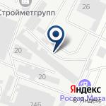 Компания ВЕНТ Холдинг на карте