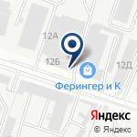 Компания Воронежпродмаш на карте