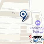 Компания Гунькин А.В. на карте