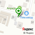 Местоположение компании Карасунский