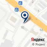Компания Первая Строительная База на карте