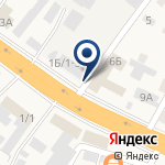 Компания Зенит Черноземье на карте